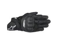 Перчатки кожаные SP-5 GLOVES