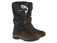 Мотоботы COROZAL ADV DS BOOTS OILED LEATHER