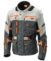 Куртка кроссовая DEFENDER JACKET
