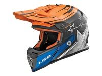 Шлем MX437 FAST CORE