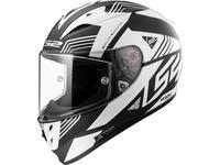 Шлем FF323 ARROW R EVO NEON