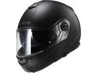 Шлем FF325 STROBE Solid