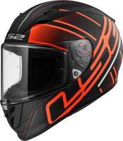 Шлем FF323 ARROW R EVO ION