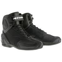 Мотоботы SP-1 SHOES