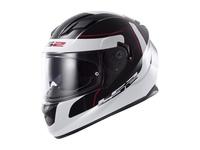 Шлем FF320 STREAM EVO LUNAR