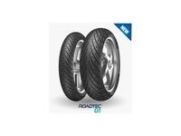 190/55ZR17M/CTL (75W)(HWM) ROADTEC 01 R шина