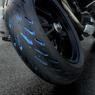 180/55 ZR 17 M/C (73W) ROAD 5 R TL шина